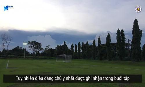 SVĐ tập luyện ở Philippines dành cho cầu thủ Việt bị ví như...mặt ruộng