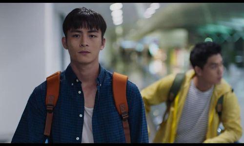 Phim đồng tính Việt tung trailer đẹp như mơ cùng 2 nam chính soái ca