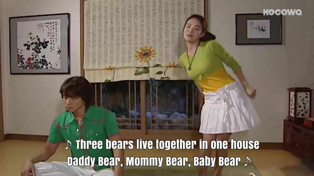 Song Hye Kyo trong 'Ngôi nhà hạnh phúc'