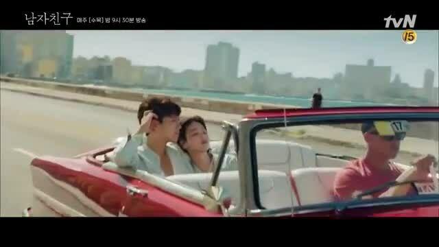 Song Hye Kyo và Park Bo Gum