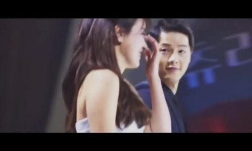 Song Song couple