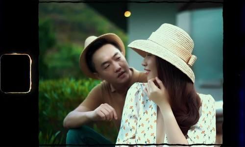 Video cưới của Cường Đô La - Đàm Thu Trang