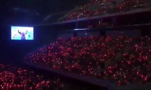 Concert đầu tiên của iKON kể từ khi B.I rời nhóm tràn ngập nước mắt