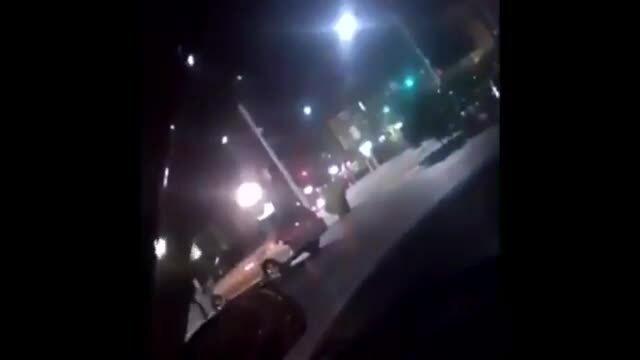 Xả súng hàng loạt tại quán bar Ohio 9 người thiệt mạng