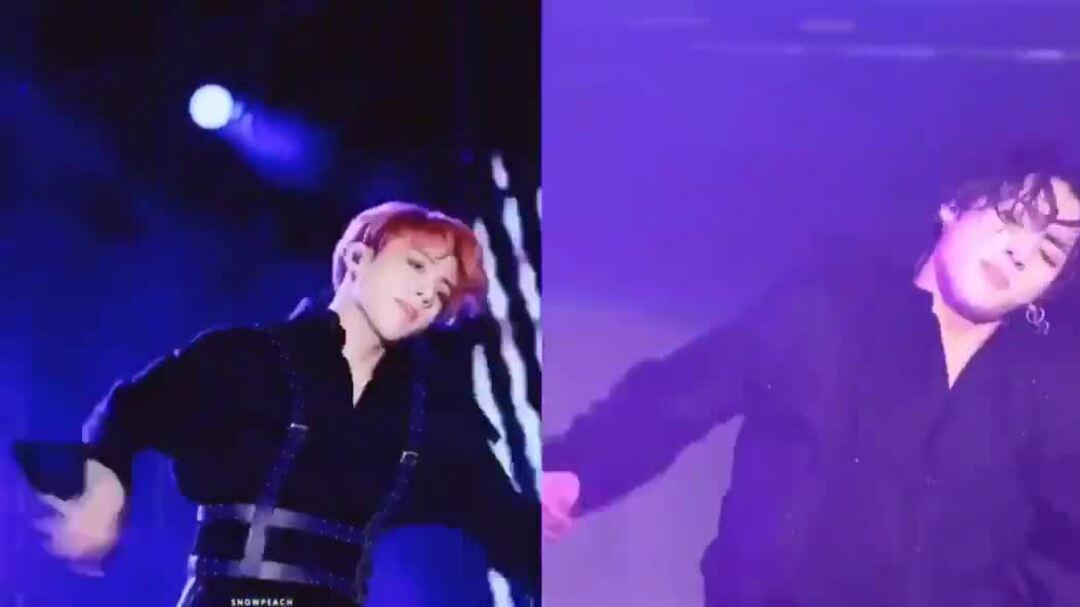 Netizen sửng sốt trước màn 'biến hình' của Jung Kook (BTS) chỉ trong vài tháng