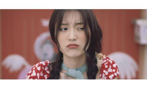 MV 'Đếm cừu' - Han Sara ft Kay Trần