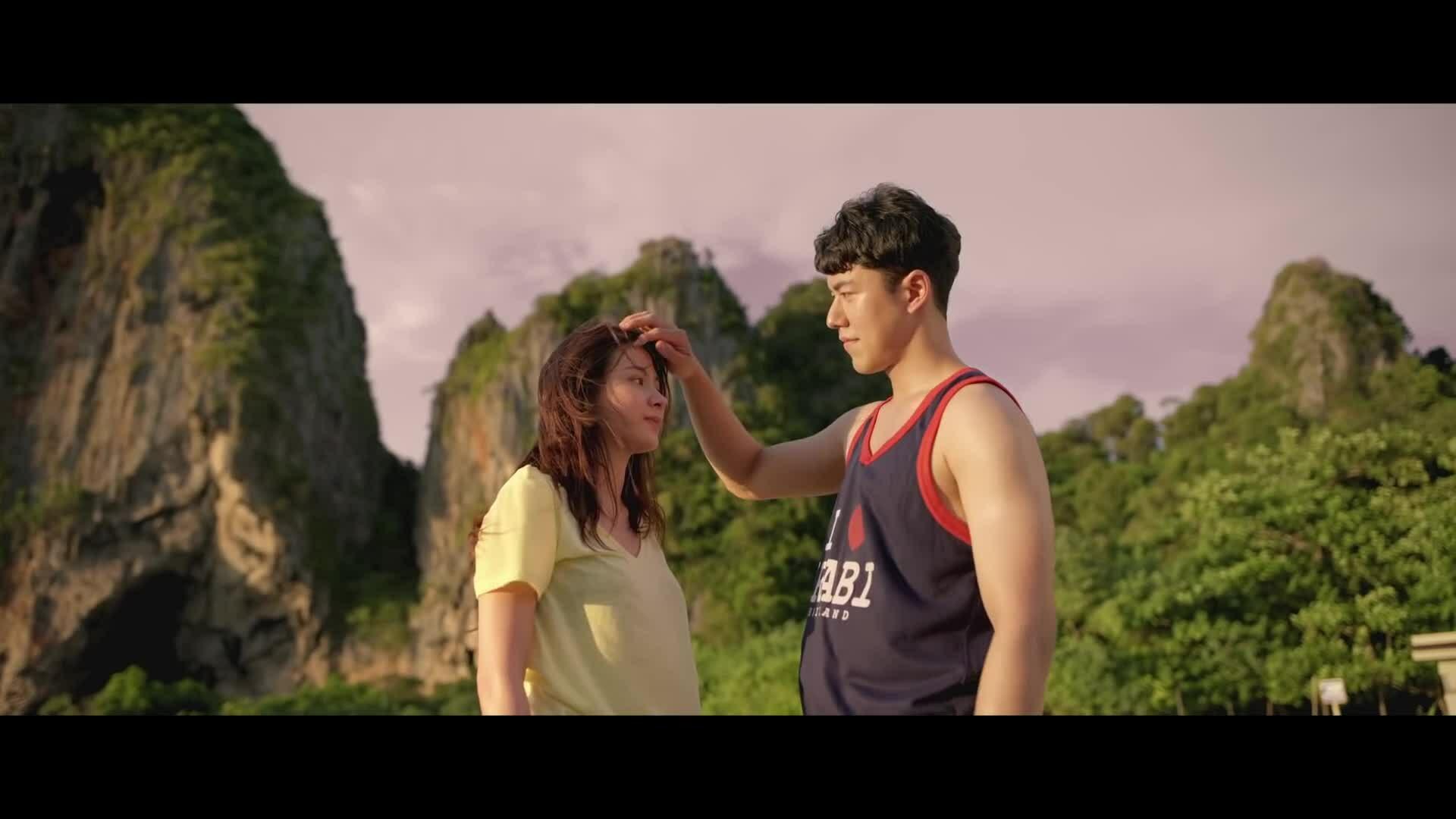 Mỹ nam Thái Lan phim 'Friend Zone' đến Hà Nội ngày 24/8