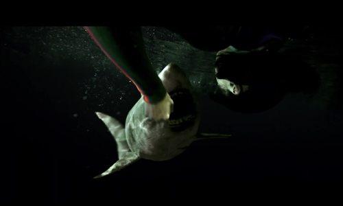 Hung thần đại dương Trailer