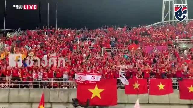 Fox Sports vinh danh tinh thần thể thao của CĐV Việt Nam