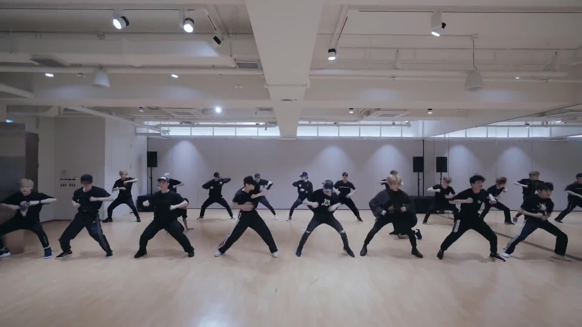Điểm danh những vũ đạo khó thực hiện nhất Kpop