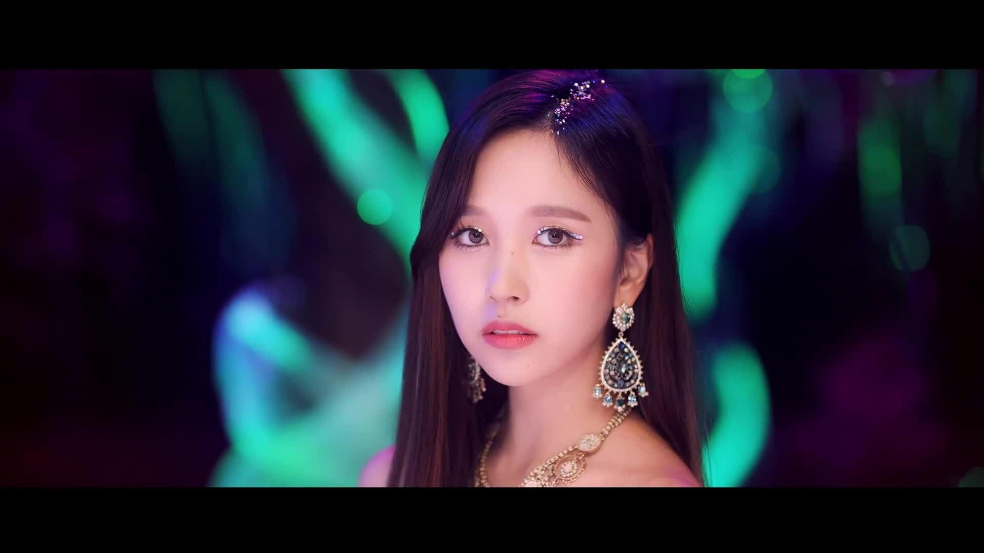 Netizen bất ngờ trước teaser comeback của Mina (Twice)