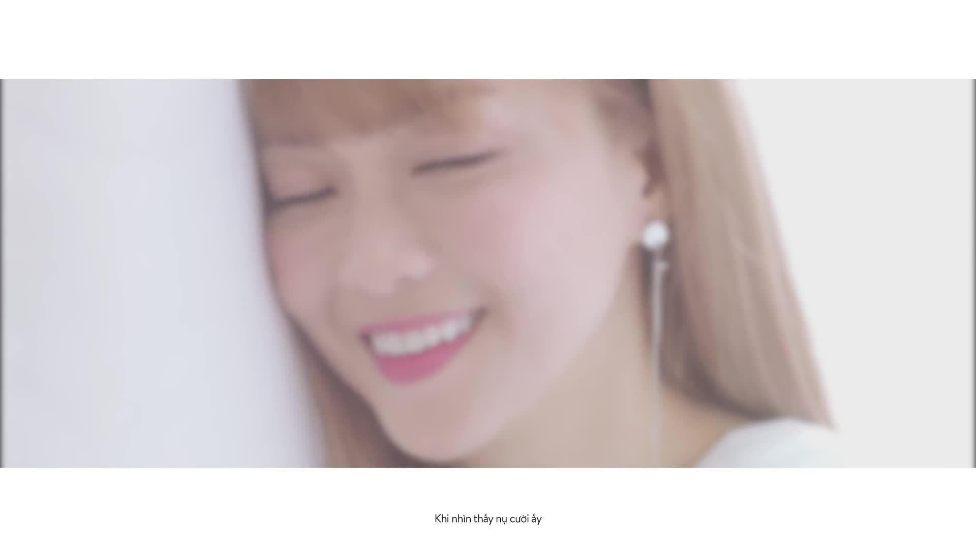 MV 'Nếu hôm nay là ngày tận cuối để yêu' - Đinh Hương
