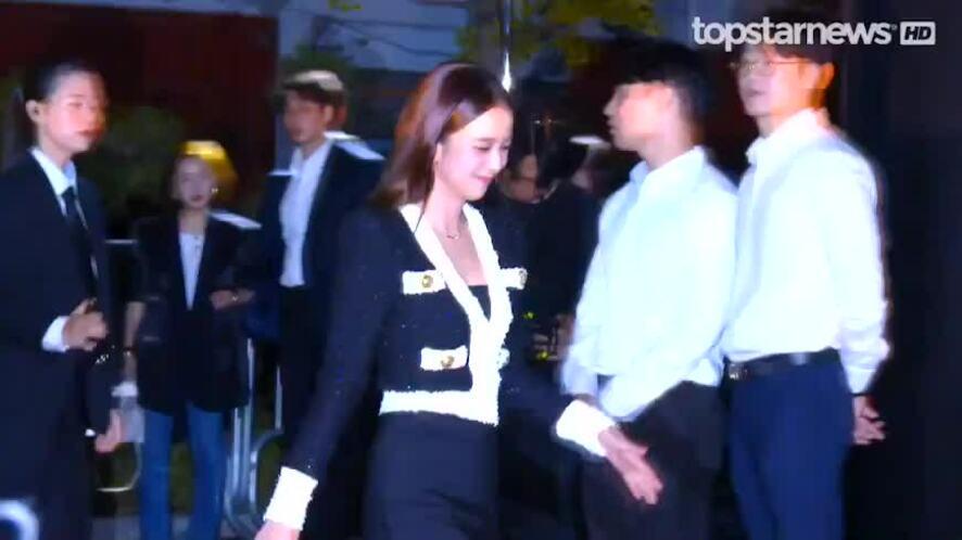 Ji Soo, Kang Daniel gây 'sốt' khi xuất hiện tại sự kiện