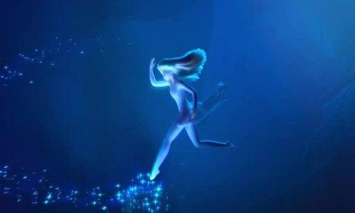 'Frozen 2' tung trailer hé lộ hành trình khám phá sức mạnh nguy hiểm