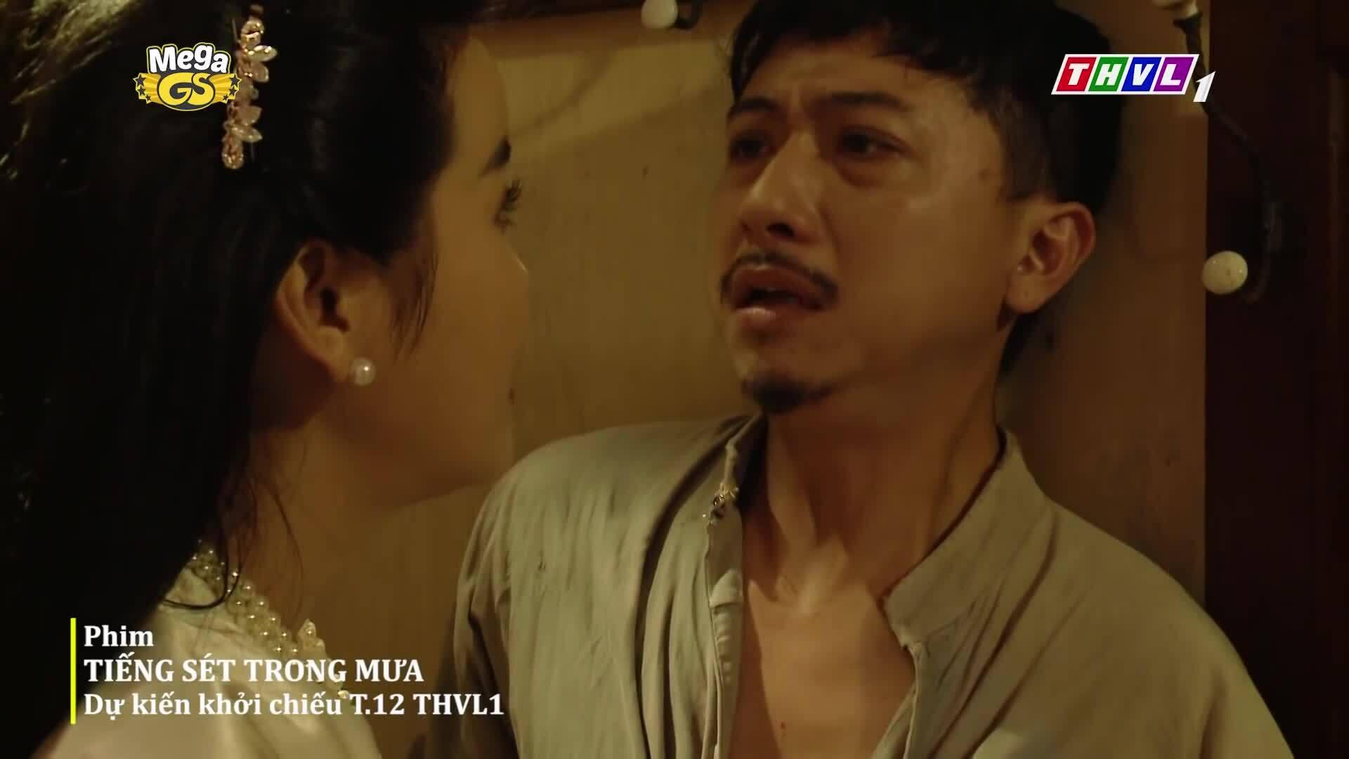 Cảnh Cao Thái Hà cưỡng bức Hứa Minh Đạt