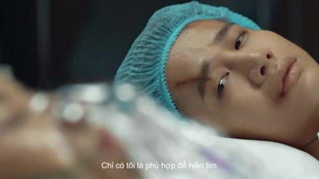 MV 'Là bạn không thể yêu' của Lou Hoàng leo top trending