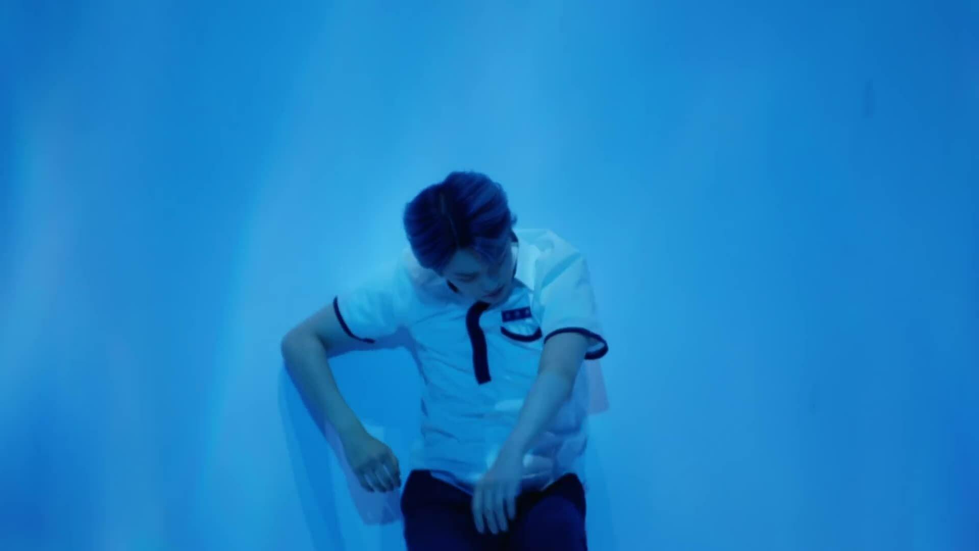TXT tung trailer cho MV comeback 'MAGIC'