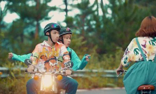 MV 'Em gì ơi' của K-ICM và Jack tạo 'bão view'