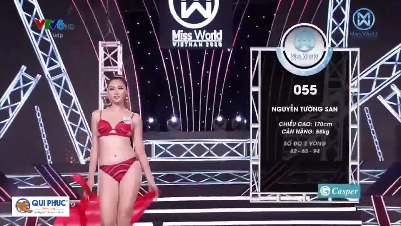 Chuyên gia đoán Tường San đăng quang Hoa hậu Quốc tế 2019