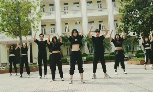L.A.Z.Y Crew - Bang Bang Bang (Bigbang)