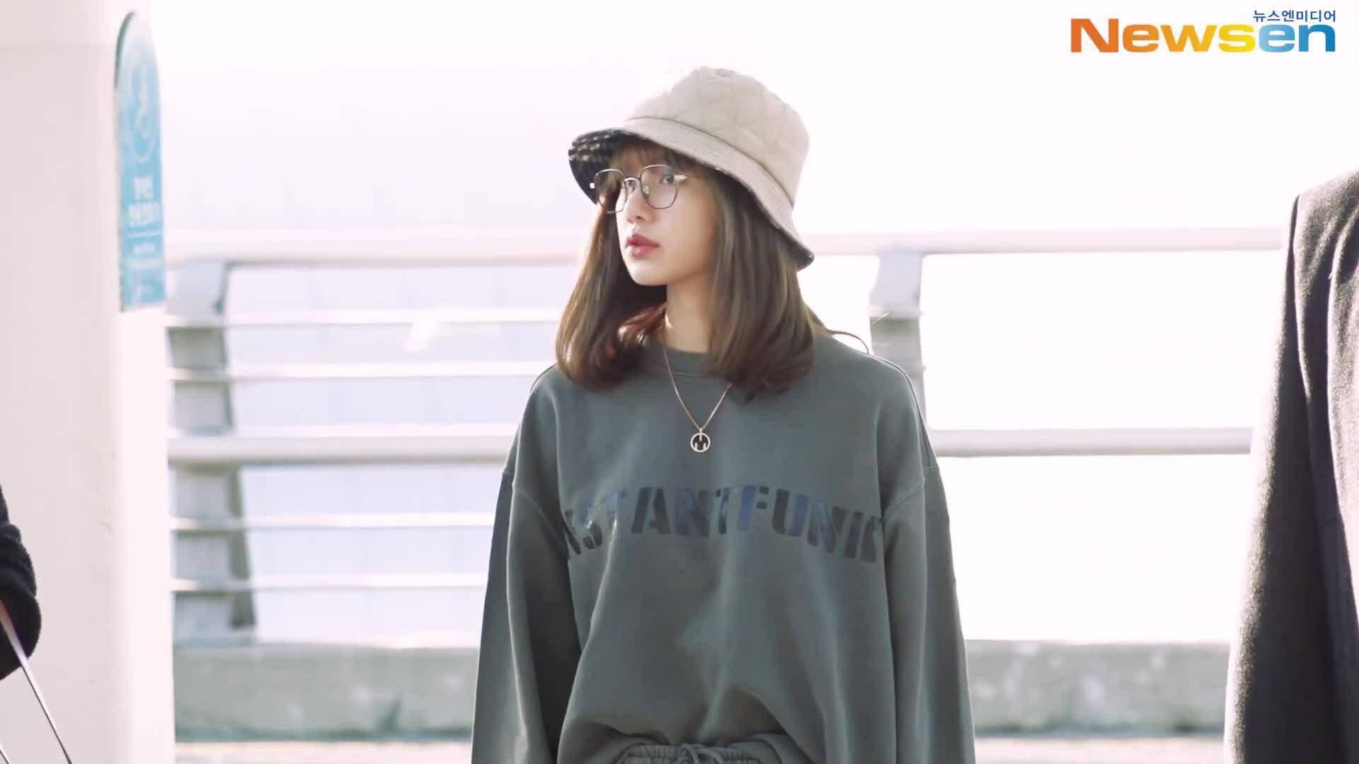 Lisa sân bay