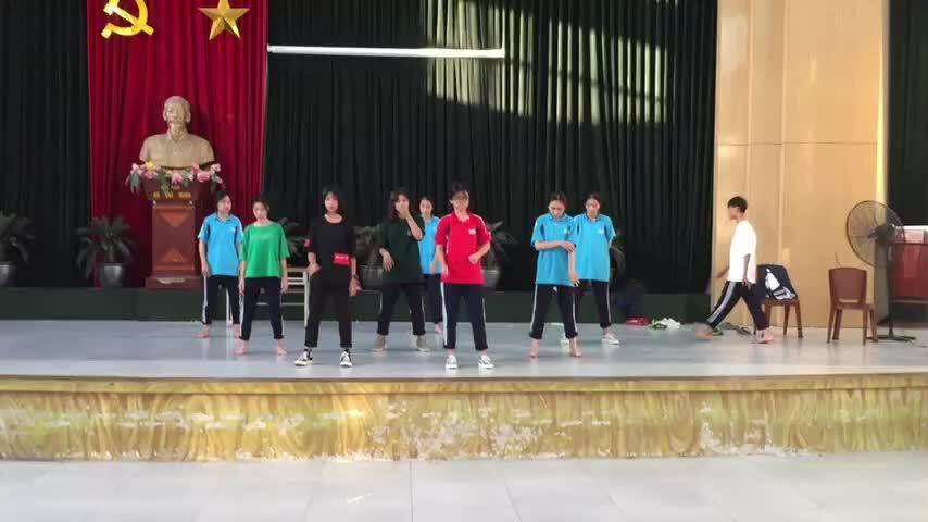 4 nhóm nhảy dẫn đầu vòng online Kpop Dance For Youth