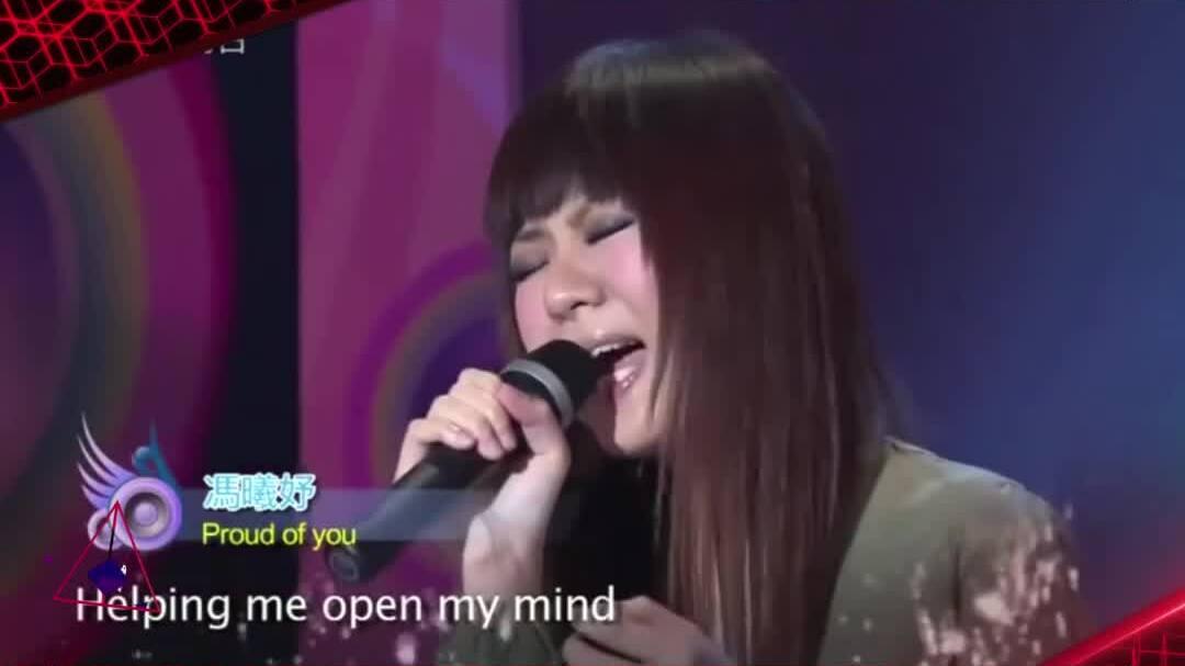 Giọng ca 'Proud of you' nổi tiếng HongKong đến Việt Nam