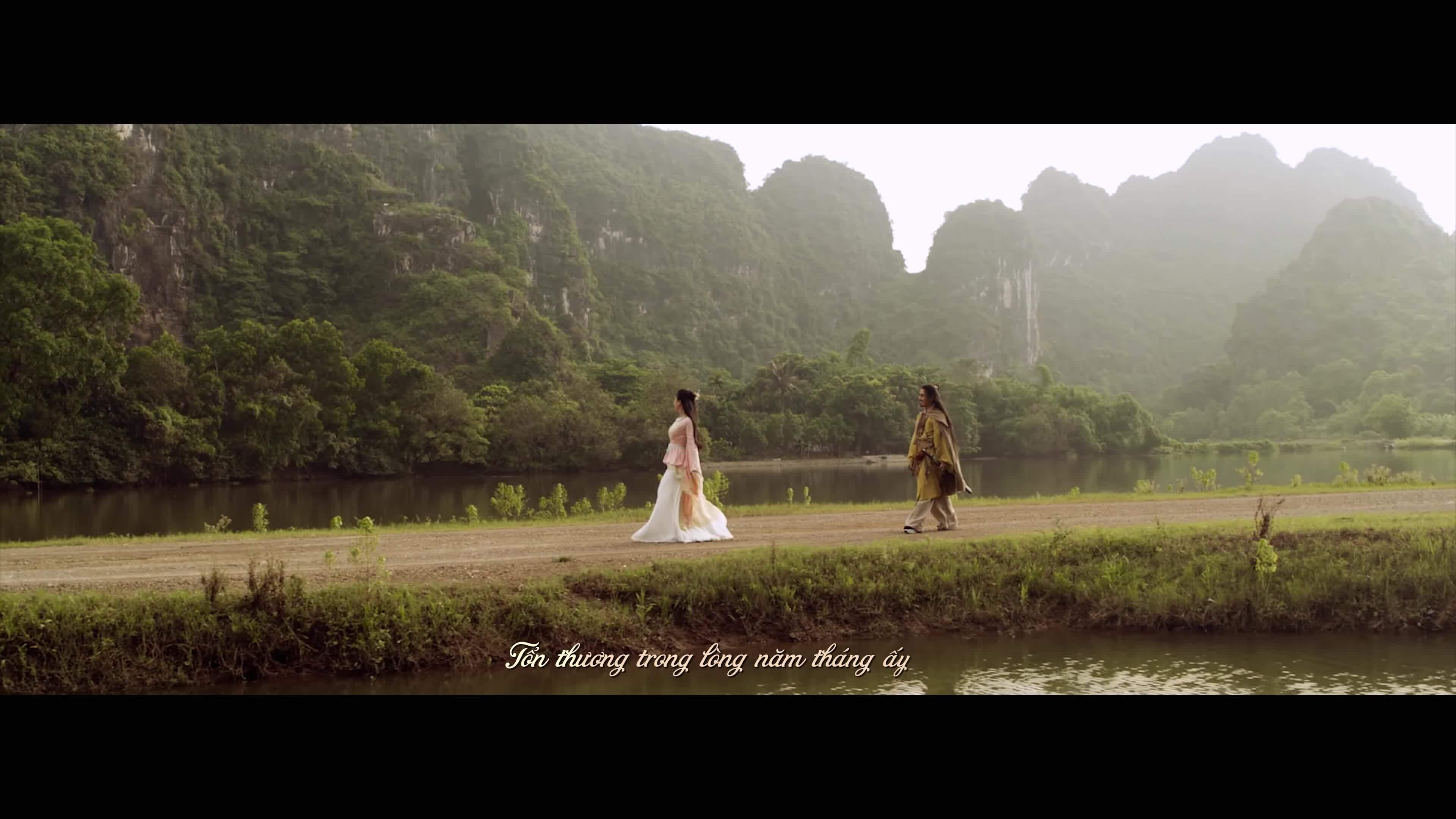 MV Biển người nhân gian - Dương Hoàng Yến