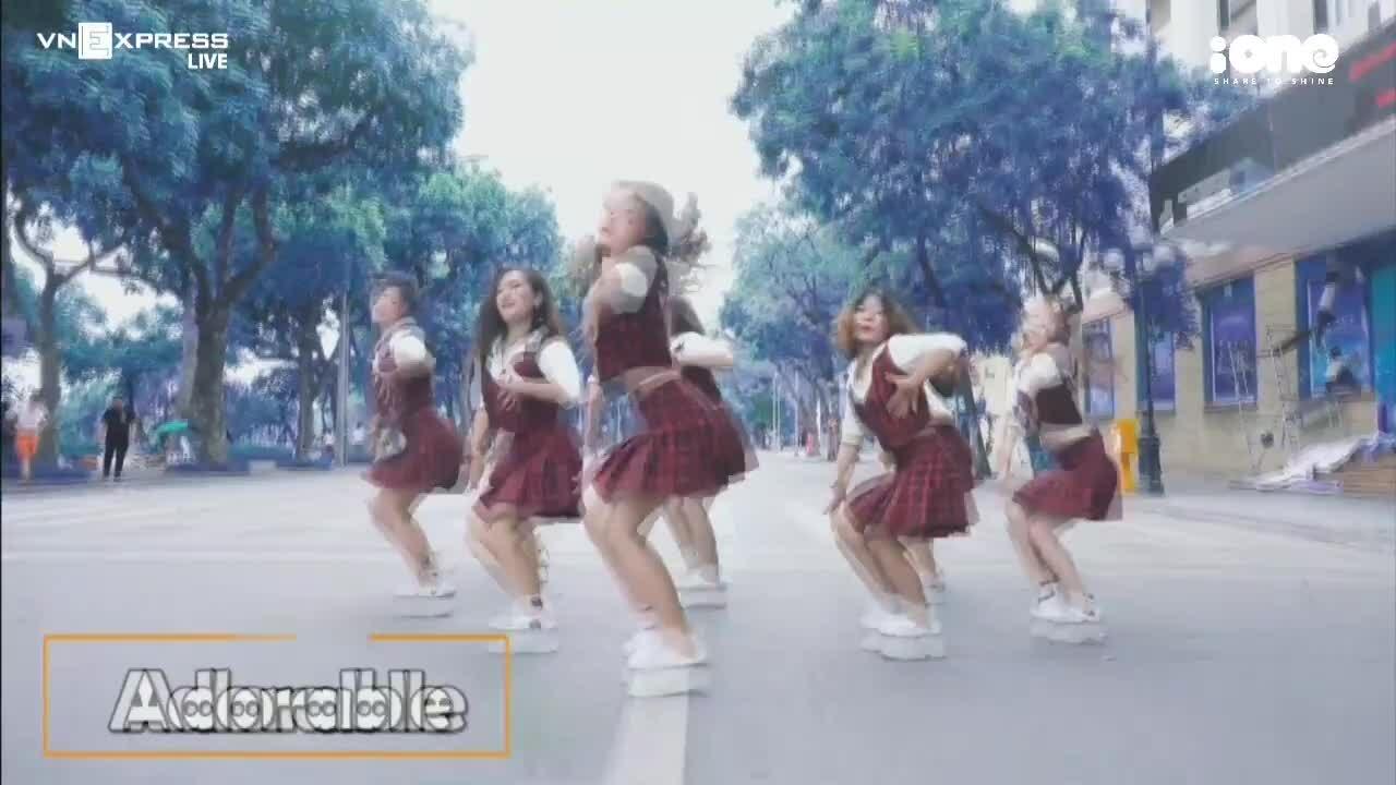 Fiancee ĐH Hà Nội