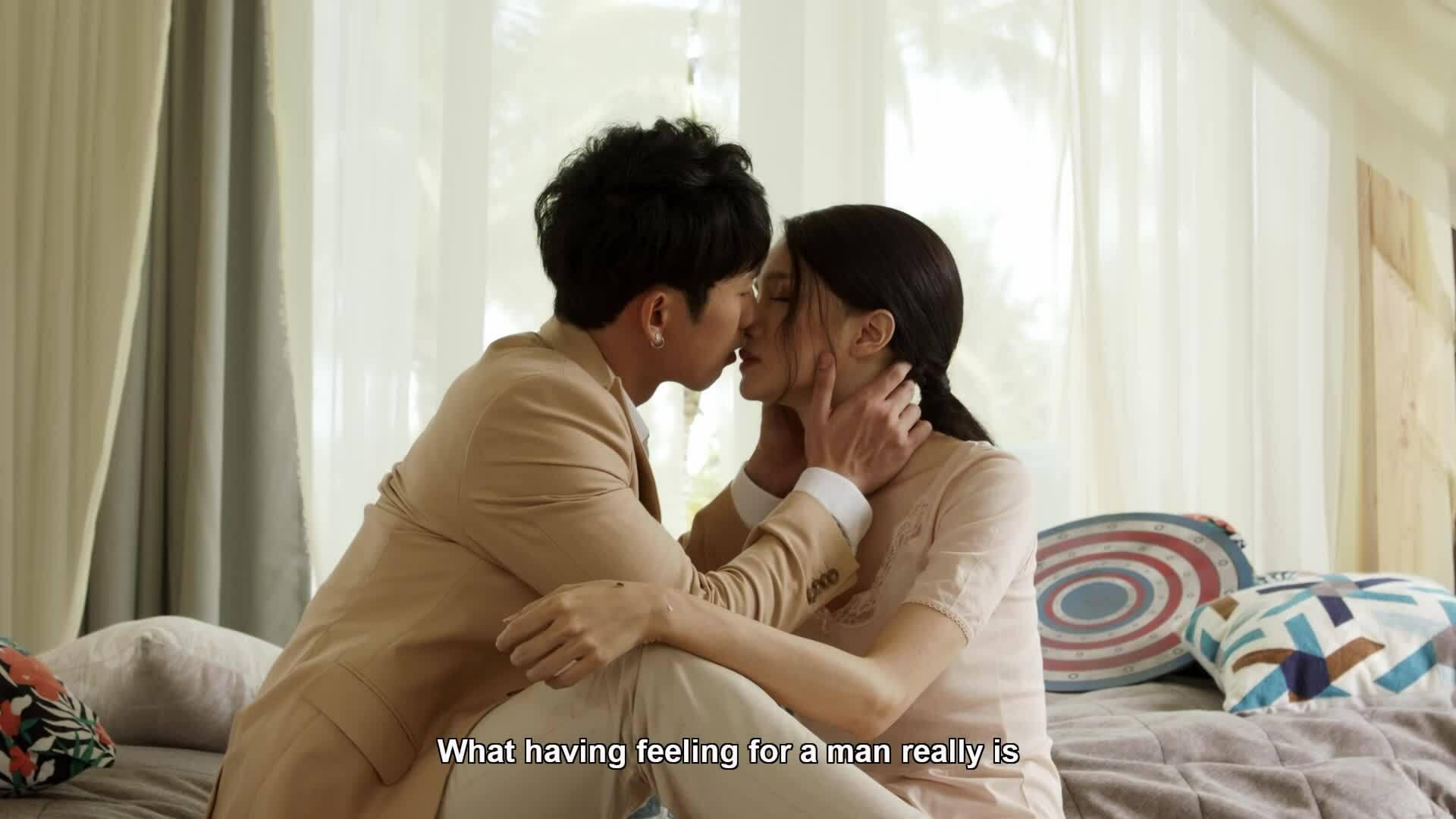 Teaser trailer 'Sắc đẹp dối trá'