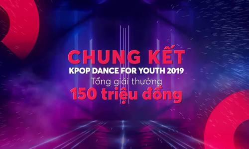 Kpop chung kết