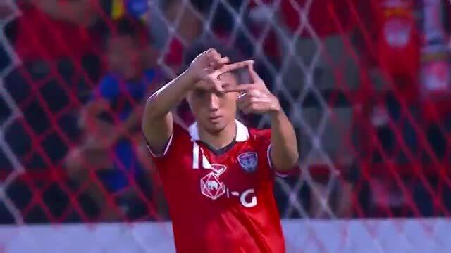 Messi Thái Lan được chọn vào nhóm 7 ngôi sao nổi lên từ U23 châu Á