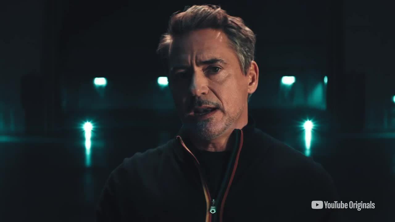 Tài tử 'Iron Man' làm phim giải đáp về trí tuệ nhân tạo