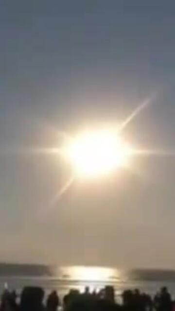 Quan sát nhật thực hình khuyên trên thế giới