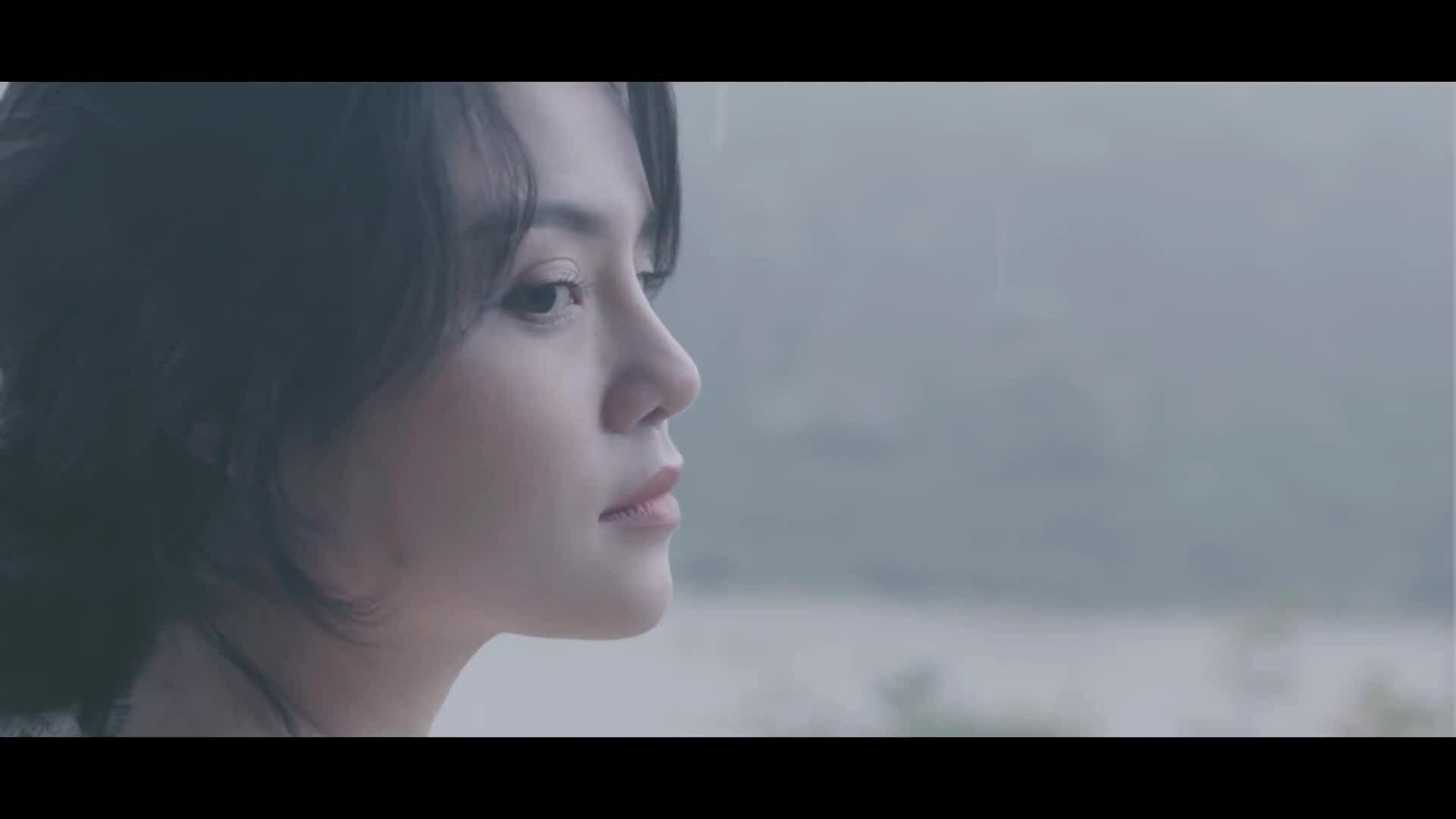 Thái Trinh 'ậm ờ' ám chỉ Quang Đăng trong MV người thứ ba