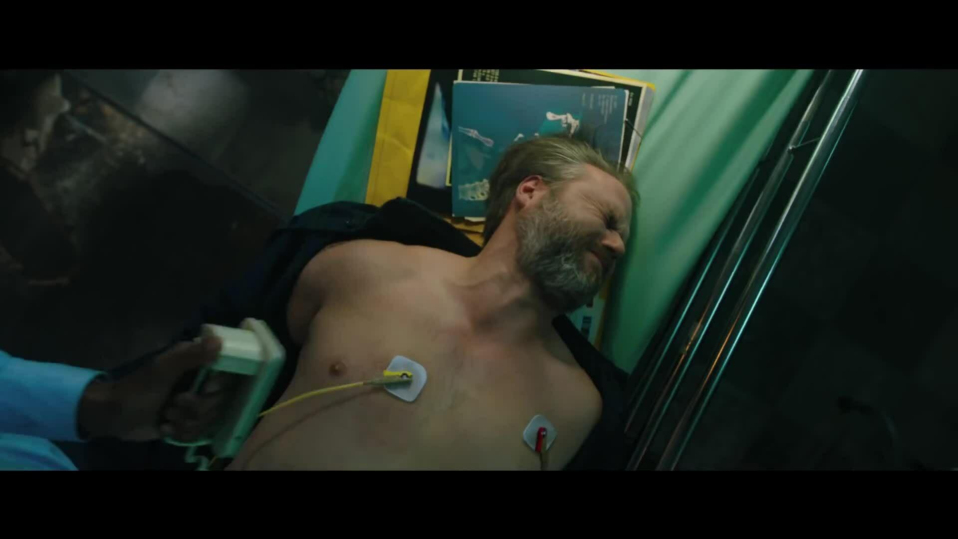 Escape Room Trailer