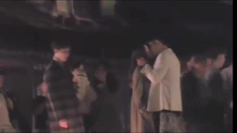 Cảnh hôn Địch Lệ Nhiệt Ba - Hoàng Cảnh Du