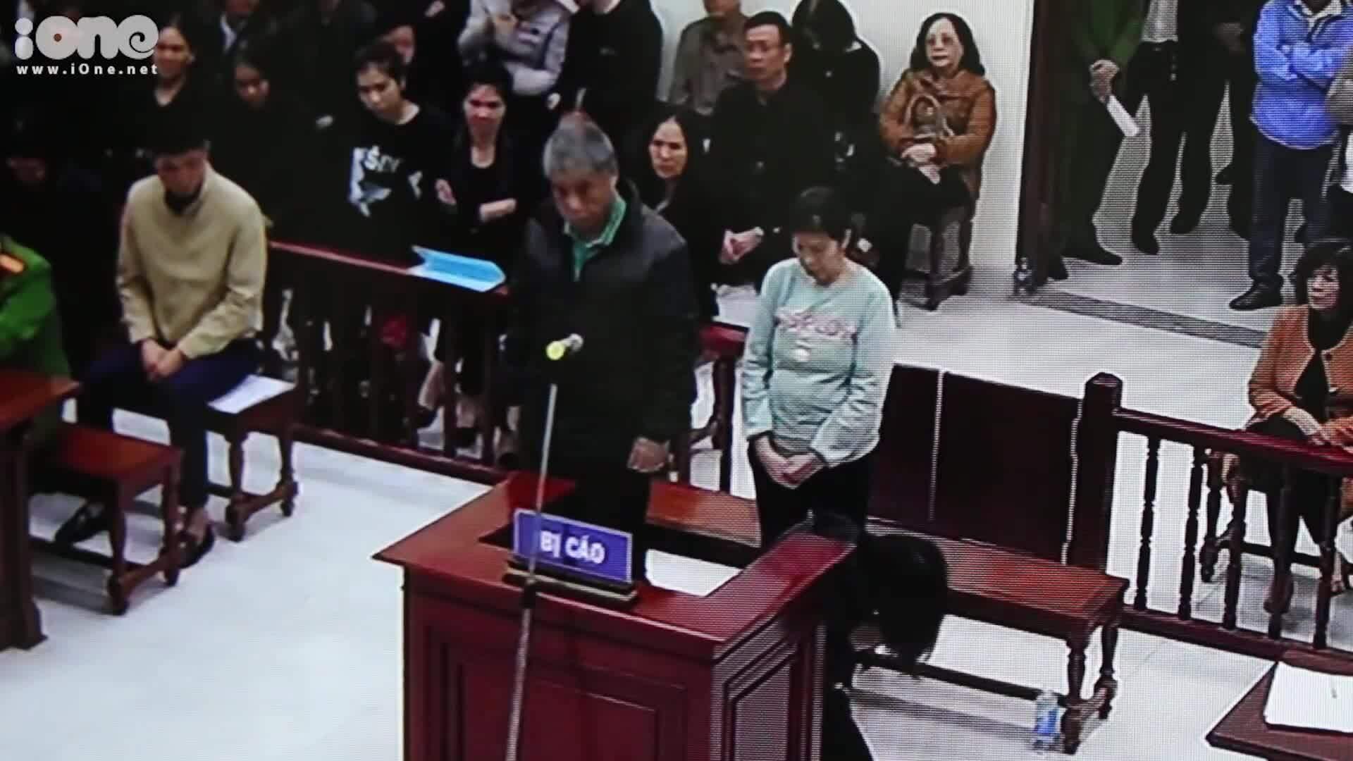 Cô giáo quỳ lạy gia đình cháu Long tha thứ