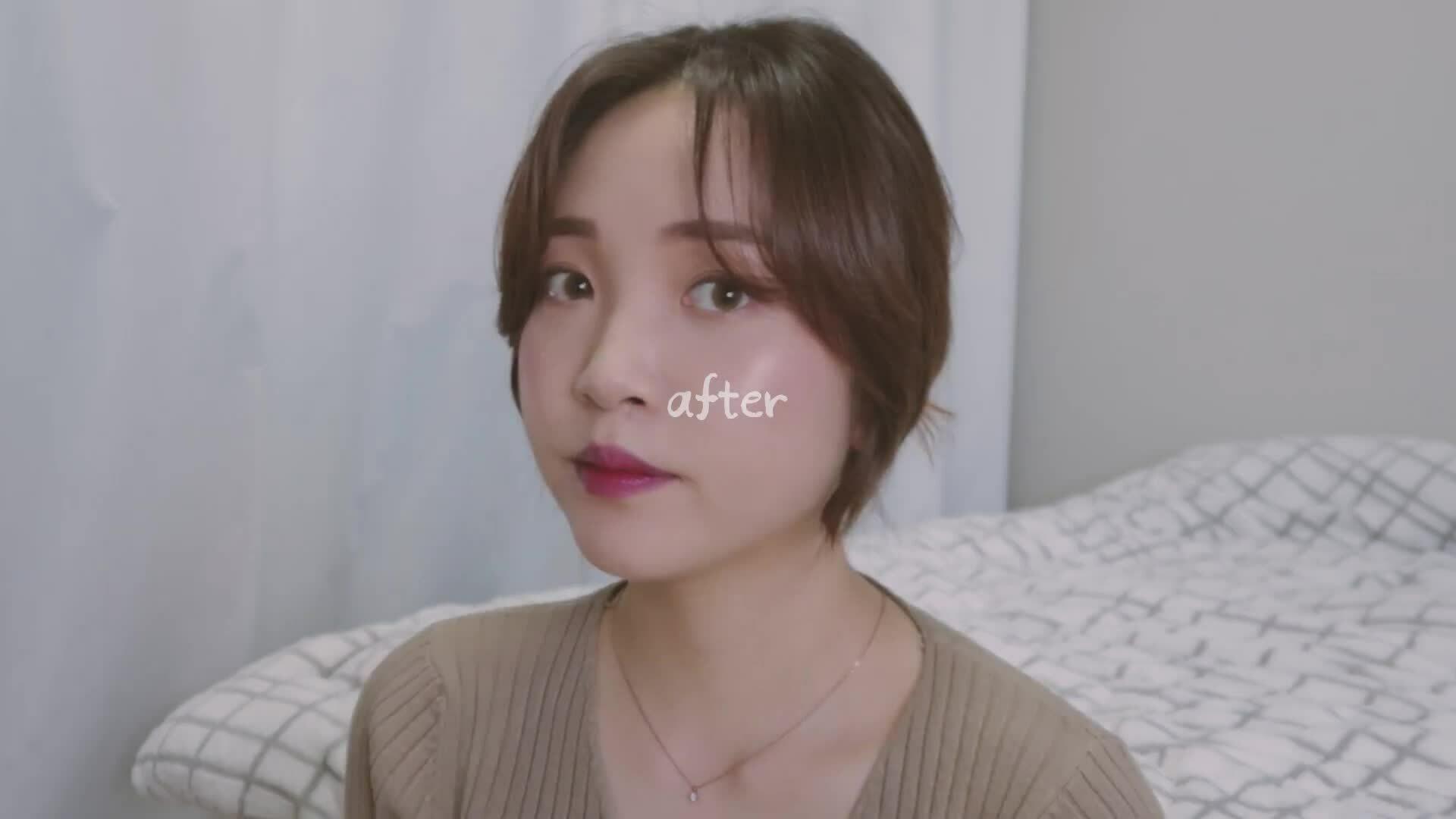 4 cách tự cắt tóc mái tại nhà chuẩn Hàn Quốc