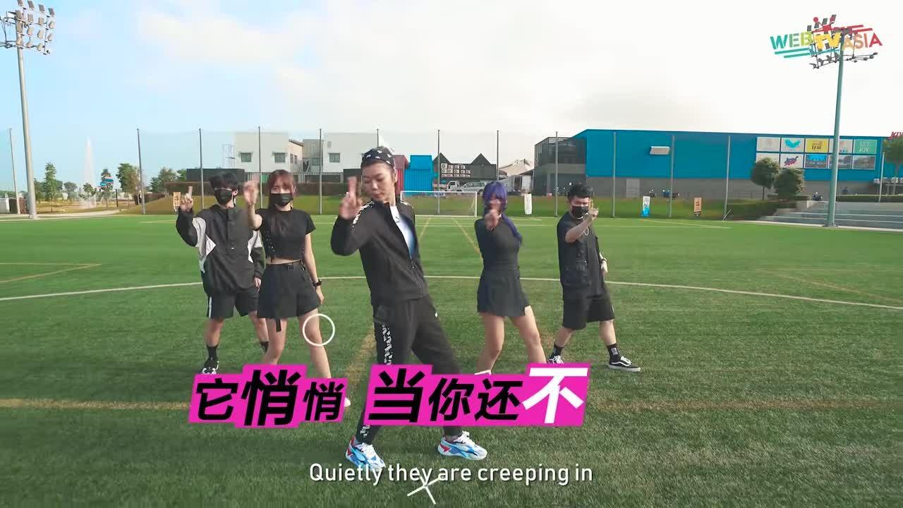 Loạt MV người nước ngoài nhảy Ghen Cô Vy