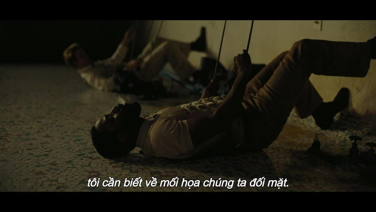 Tenet Trailer 2