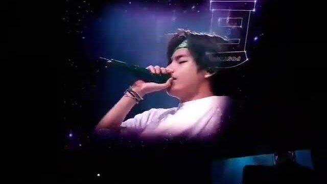 V (BTS) bị Knet chê bai thậm tệ vì giọng hát 'nát bươm'