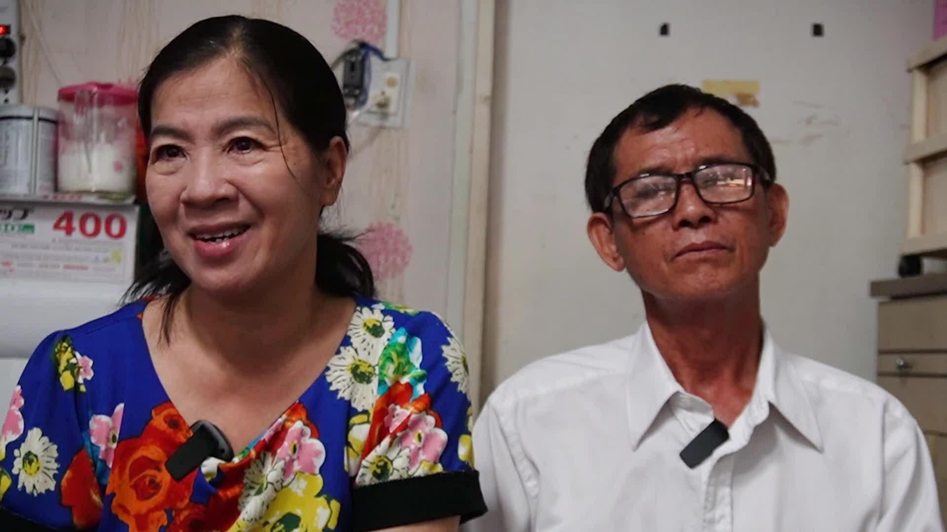 Bố mẹ Mai Phương: 'Phùng Ngọc Huy nhận nuôi Lavie vì sức ép dư luận'