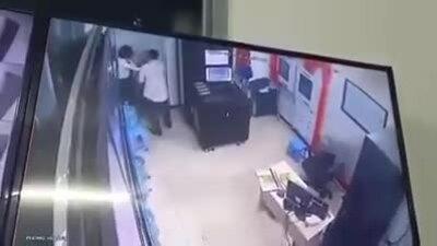 Say xỉn rồi hành hung nữ nhân viên 23 tuổi