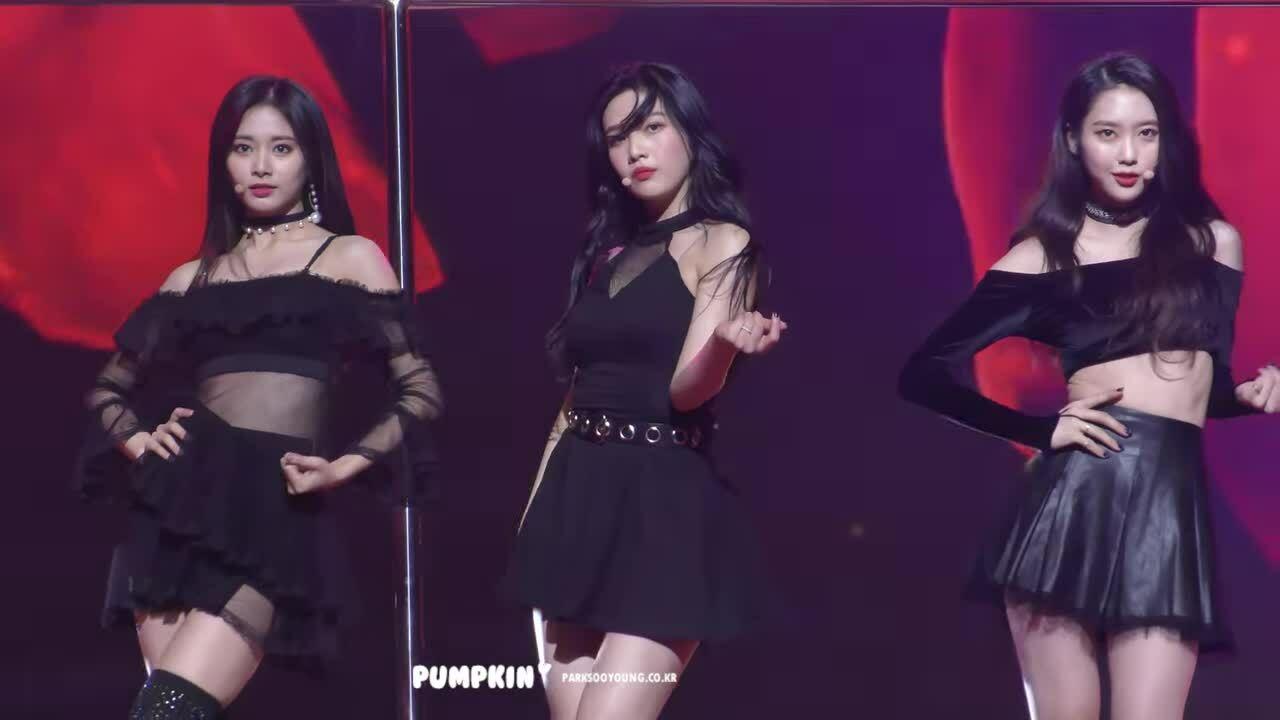 Những fancam 'đi vào huyền thoại' của idol Kpop