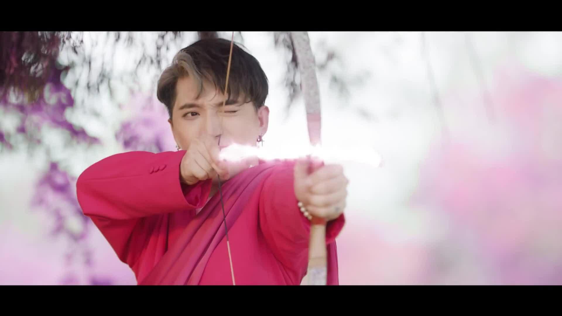 Châu Đăng Khoa ca hát vì thấy 'có lỗi với bản thân'