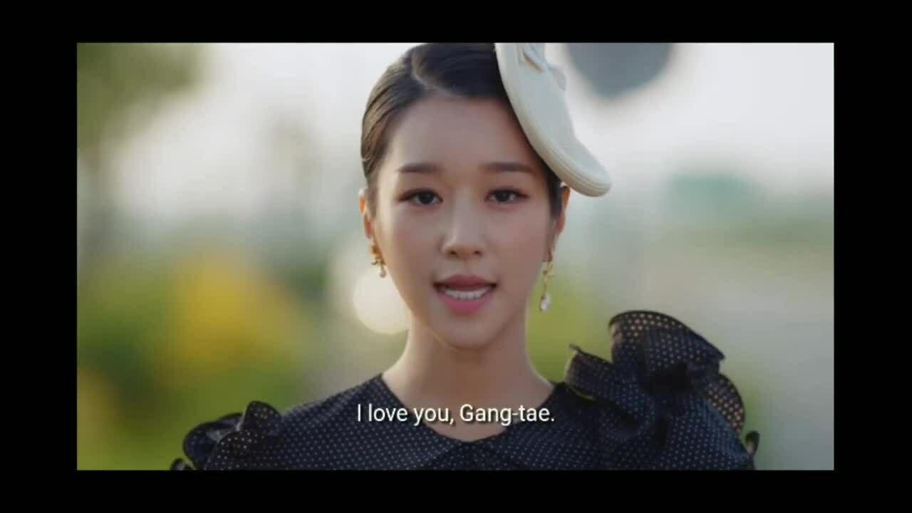 Trend chế video ghép nữ chính 'Điên thì có sao' với idol Kpop
