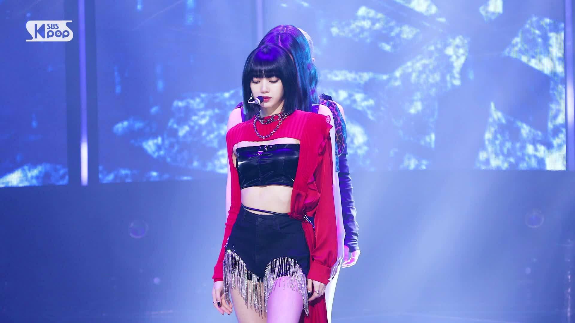 Netizen tìm ra tạo hình đỉnh nhất của Jennie trong mùa comeback