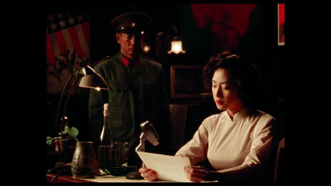 Ngô Thanh Vân - Da 5 Bloods