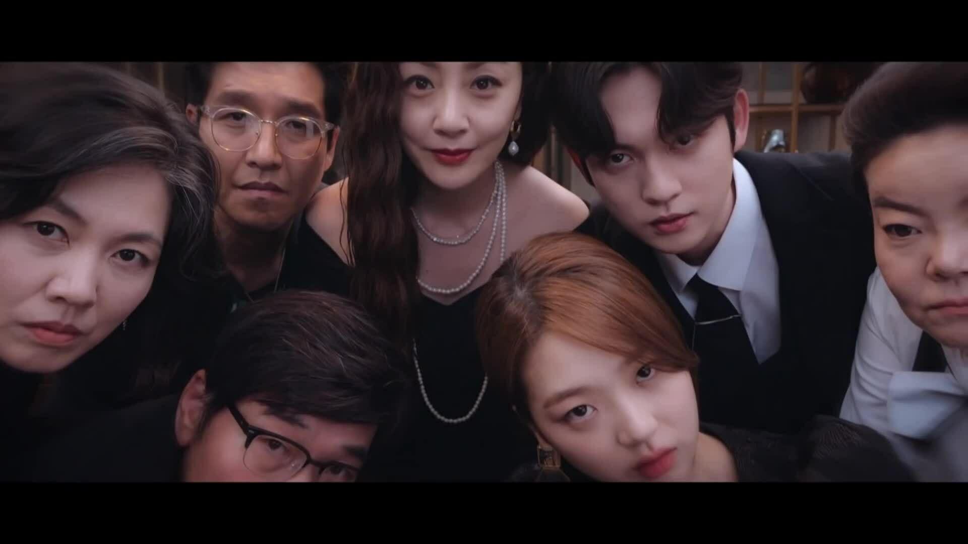 Trailer 'Chip In': Phim Hàn Quốc dành cho ai thích 'thử thách trí não'